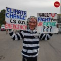 'We want Climate Justice now': Support pours in for global rally in India