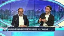 La Greentech encore trop méconnue des Français - 21/09