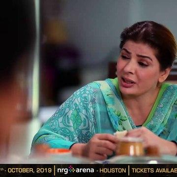 Qismat Episode #04 HUM TV Drama 21 September 2019
