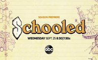 Schooled - Trailer Saison 2