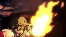 Goblin Slayer「AMV」- Hungry