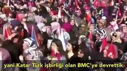 """Kılıçdaroğlu'ndan Erdoğan'a videolu """"Tank Palet"""" yanıtı! """"Erdoğan'ın gizlediği tüm gerçekleri paylaşacağım"""""""