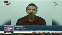Paramilitar confiesa cómo fue operación de Los Rastrojos con Guaidó