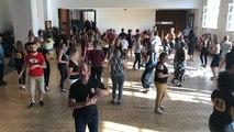 Deuxième édition de Alenç'On danse