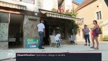 """""""Osez Jussey"""" : une opération village à vendre en Haute-Saône"""
