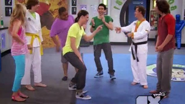 Kickin It Season 2 Episode 20 - New Jack City