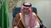"""Arabía Saudí """"lista para actuar"""" si se confirma el papel de Irán en los ataques"""