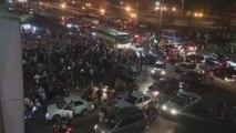 Al menos 150 detenidos en la insólita protesta del viernes en Egipto