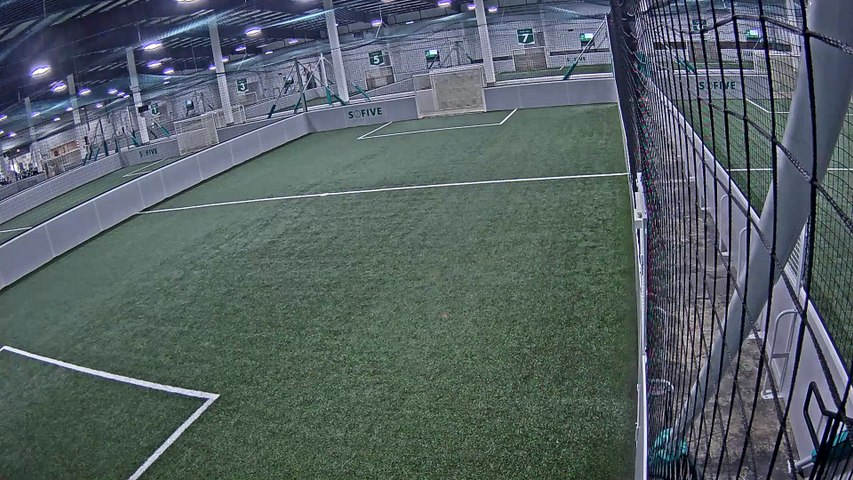 09/21/2019 14:00:01 - Sofive Soccer Centers Brooklyn - Monumental