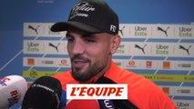 Delort « Ça gâche le foot» - Foot - L1 - Montpellier