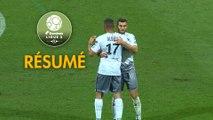 Paris FC - Clermont Foot (0-2)  - Résumé - (PFC-CF63) / 2019-20