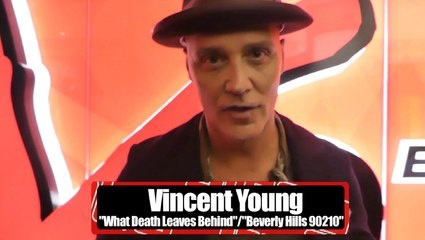 """What Death Leaves Behind"" - Los Angeles Movie Premiere/Red Carpet"