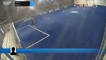 But de Equipe 1 (9-12) - Equipe 1 Vs Equipe 2 - 21/09/19 18:03 - Loisir Rouen - Rouen Soccer Park