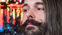 'Queer Eye' Star Jonathan Van Ness Releases Shocking New Memoir