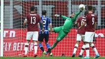 Ripresa del Derby fatale: 2-0 Inter