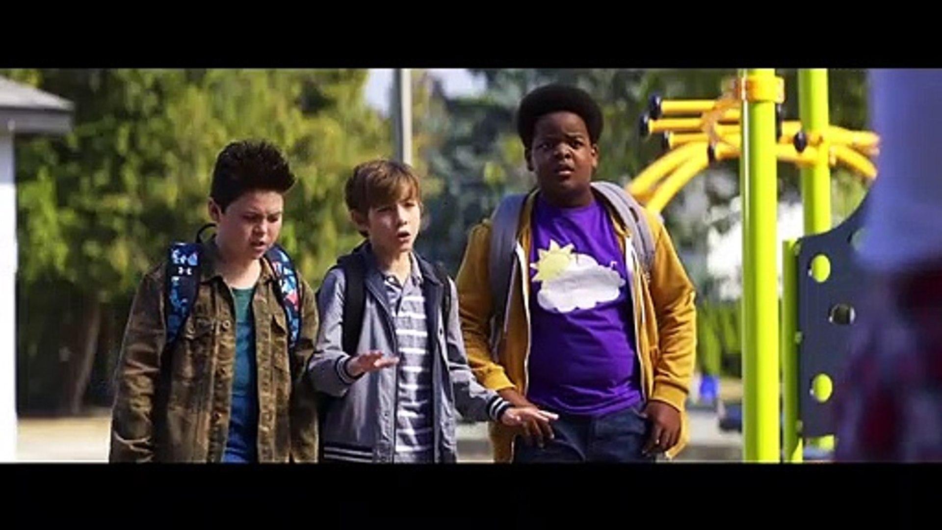 Good Boys Trailer #1 (2019)   Movieclips Trailers
