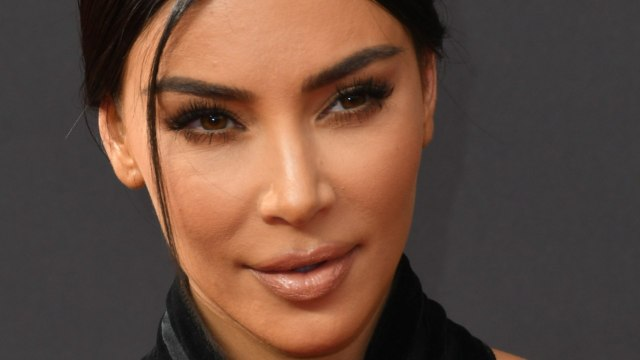 Kim Kardashian Digs Deep Into Her Journey With Psoriasis