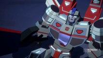 Transformers: Cyberverse - [Season 2 Episode 11]: Infinite Vendetta