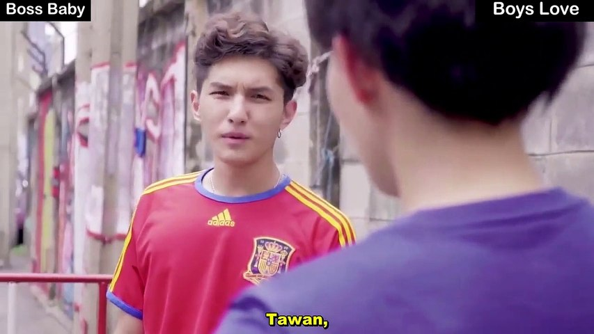 [INDOSUB] Before I Love You - Phu x Tawan