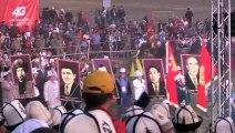 Kırgızistan'da 1. Ulusal Geleneksel Oyunlar sona erdi - TALAS