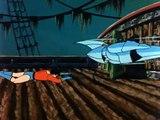 Aquaman anime  Capitulo 13