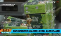 Sapa Santri: Inspirasi Bisnis Minuman Herbal Alumni Santri