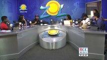 Millizen Uribe debate primer reporte con los gastos de los precandidatos presidenciales