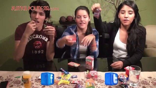 Dulces de los 90's | Las golosinas que comíamos cuando éramos niños