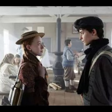 'ANNE WITH AN E' Season 3 Episode 1 : A Secret Which I Desired to Divine *NETFLIX* TV Series