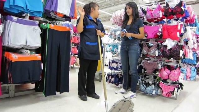 Nos encontramos a ONE DIRECTION en el supermercado | Los Polinesios Vlog