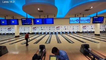 Day One - World Bowling Tour Thailand - Lanes 14-21 Morning Qualifying (2)
