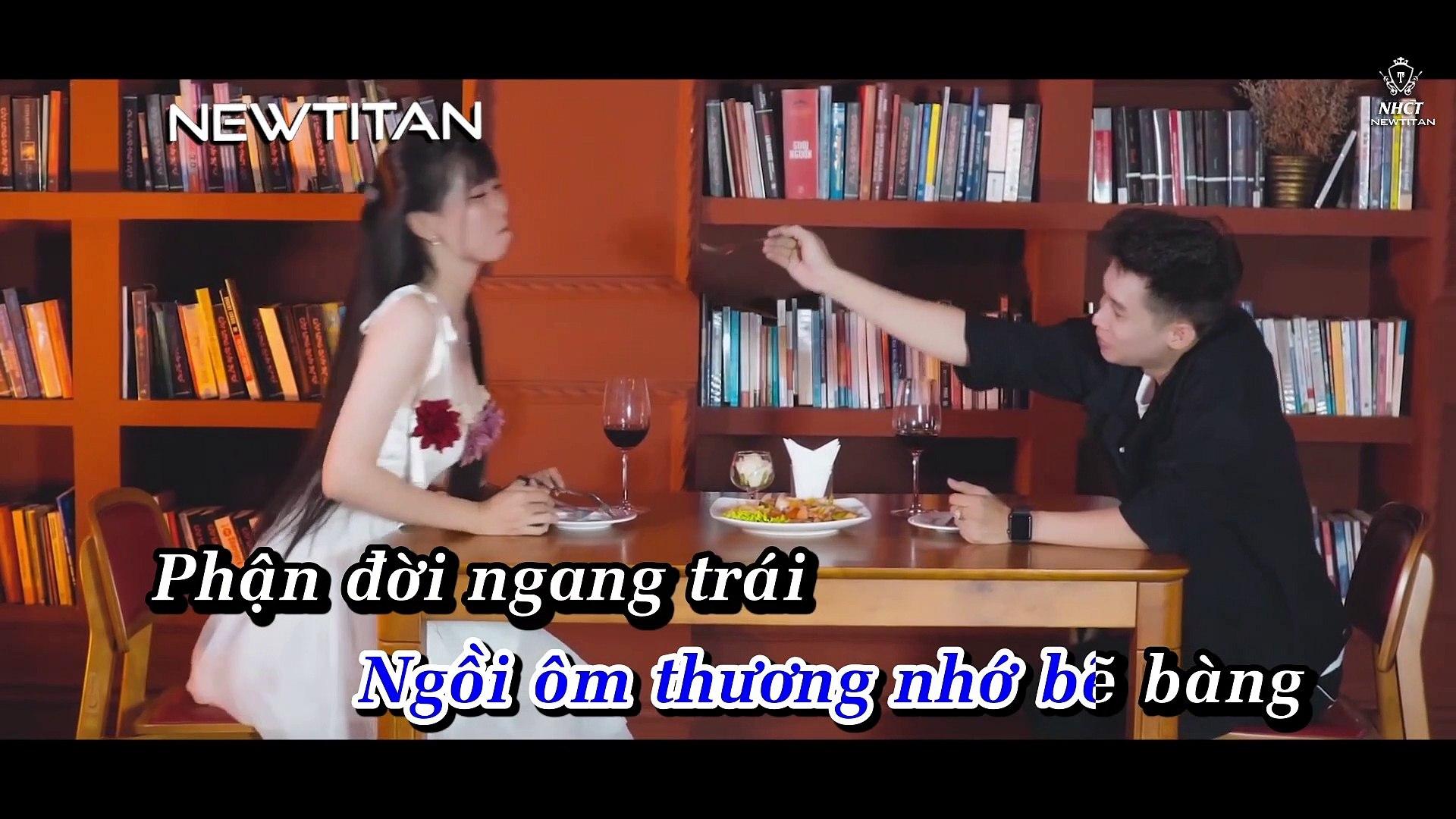 [Karaoke] Cô Thắm Không Về - Phát Hồ X Jokes Bii X Sinike Ft. Dinhlong [Beat Bè Rap]