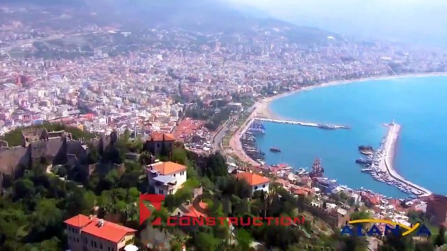 Alanya  Luxury Estate Agents |  Luxury Apartments
