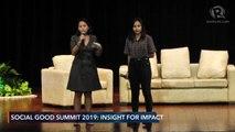 #InspireCourage Gender Equality Huddle Ideathon