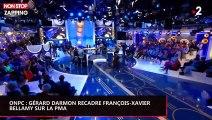 ONPC : Gérard Darmon recadre François-Xavier Bellamy sur la PMA (Vidéo)