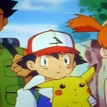 Pokemon Season 1 Episode 6 Clefairy And The Moon Stone