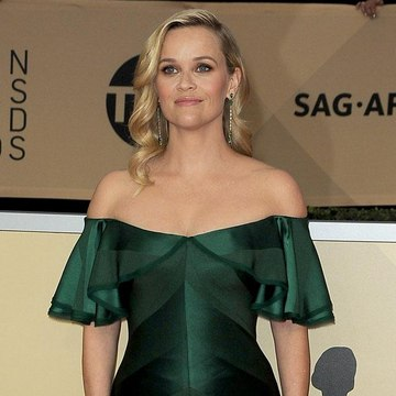 Reese Witherspoon proud of wrinkles