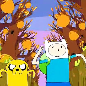 Adventure Time S01E19 The Duke