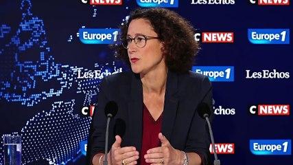 Emmanuelle Wargon - Europe 1 & CNews dimanche 22 septembre 2019