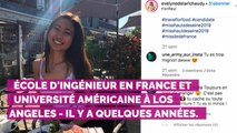 PHOTOS. Miss France 2020 : qui est Evelyne de Larichaudy, élue Miss Ile-de-France 2019 ?