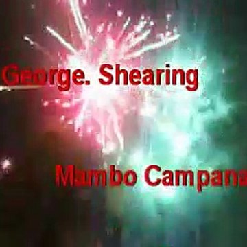 George. Shearing Mambo Campana