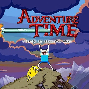 Adventure Time S02E11 The Chamber of Frozen Blades