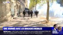 Comment interviennent les Brav, les brigades de répression de l'action violente?