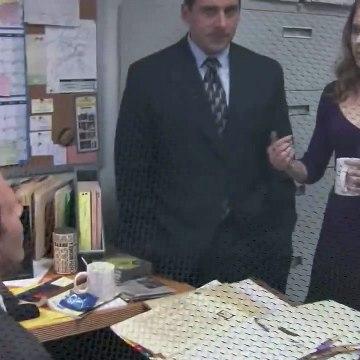 The Office S01E06