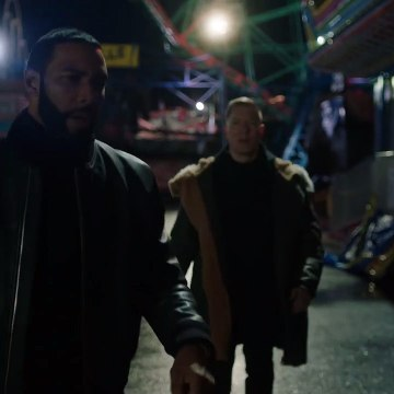 Power Season 6 Episode 6 Promo  Inside Man  (2019)