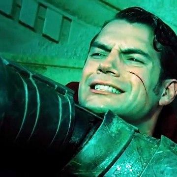 Martha. Why did you say that name _ Batman v Superman