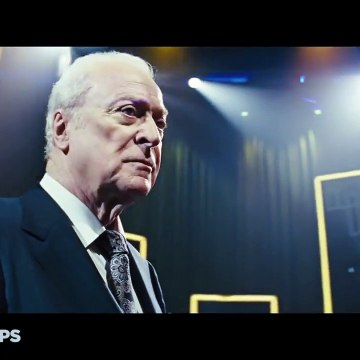 Now You See Me (6_11) Movie CLIP - Robbing Tressler (2013) HD