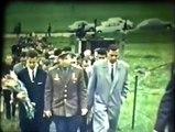 Document unique de la venue du cosmonaute Leonov dans le Pays Haut