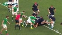 Ireland thrash Scotland in dominant display