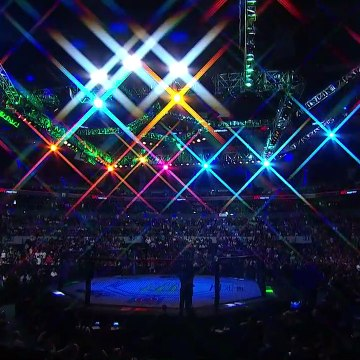 UFC Fight Night Rodriguez vs Stephens 9/21/19 Part 3